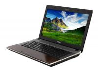 "Asus U43F 14"" Laptop Intel Core i5 (M480) 2.67GHz 4GB DDR3 320GB HDD - Grade B"