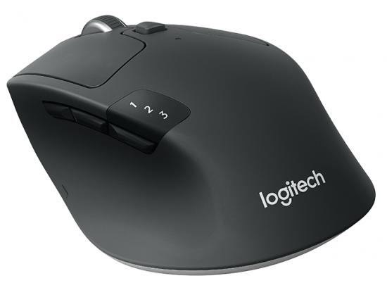 Logitech M720 Triathlon Multi-Device Wireless Mouse