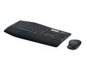 Logitech MK850 Wireless Keyboard And Laser Mouse