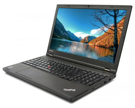 "Lenovo Thinkpad T540p 15.6"" Laptop i5-4300M - Windows 10 - Grade C"
