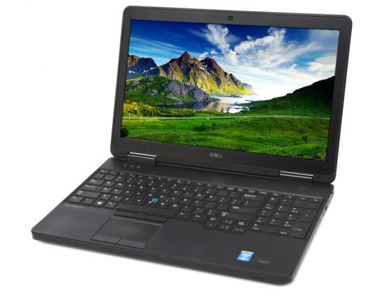 """Dell Latitude E5540 15.6"""" Laptop Intel Core i5 (4310U) 2.0GHz 4GB DDR3 320GB HDD - Grade C"""