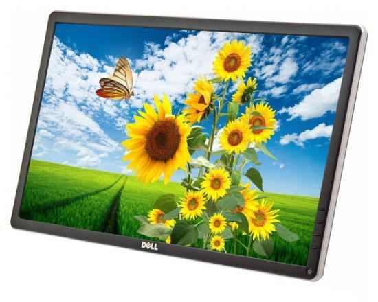 """Dell P2214Hb 22"""" Silver/Black Widescreen LCD Monitor - Grade C - No Stand"""