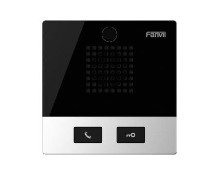 Fanvil i10D 2-Button SIP Mini Audio Intercom