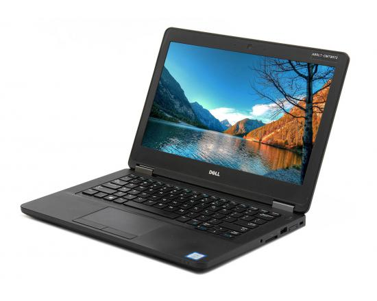 """Dell Latitude E5270 12"""" Laptop i5-6300U 6GB - Windows 10 - Grade B"""