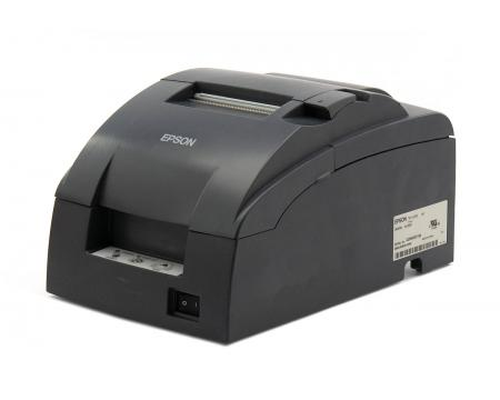 Epson TM-U220B  Dot Matrix Receipt Printer (M188B) - Black