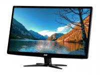 "Acer G6 Series G246HL Black 24"" Widescreen LED LCD Monitor"