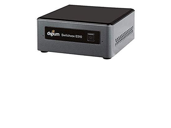 Digium Switchvox E510 Appliance - Grade A