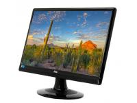 "AOC E2220S 21.5"" Widescreen LED Monitor - Grade A"