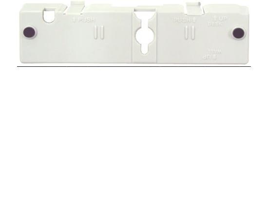 Panasonic 39050 White Stand