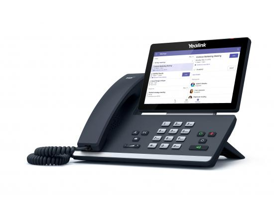 Yealink T58A Color IP Phone - Microsoft Teams Edition