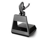 Plantronics Voyager 5200 Office Mono Bluetooth Headset w/ 1-Way Base