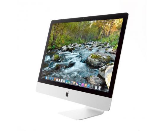 "Apple iMac A1419 27"" 5K Computer AiO Intel Core i5 (4950) 3.3GHz 8GB DDR3 1TB HDD - Grade A"