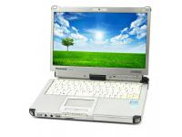 "Panasonic Toughbook CF-C2 12.5"" Tablet Laptop Intel Core i5 (4310U) 2.0GHz 4GB DDR3L 320GB HDD - Grade A"