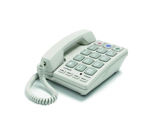Cortelco 2400 ez-Touch Big Button Phone
