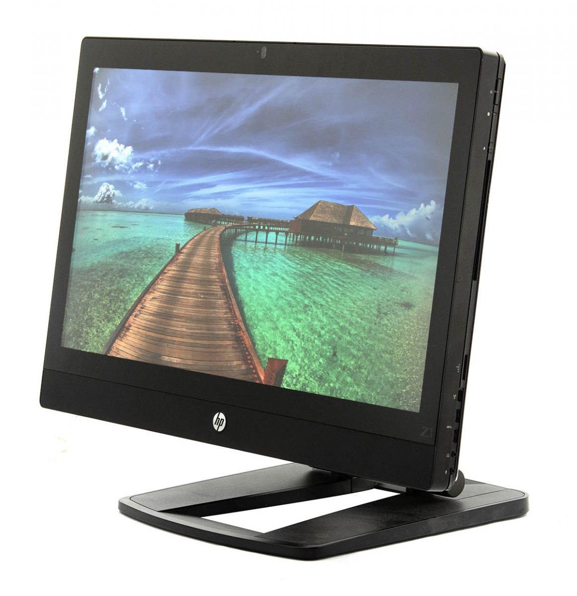 HP Z1 Workstation Computer Versatile View