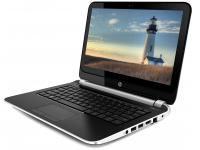"""HP 215 G1 11.6"""" Notebook AMD A-Series (A4-1250) 1.0GHz 4GB DDR3 320GB HDD"""