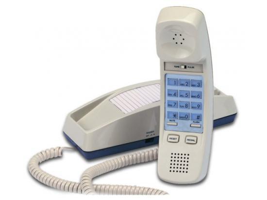 Cortelco 8150 Ash Trendline Telephone