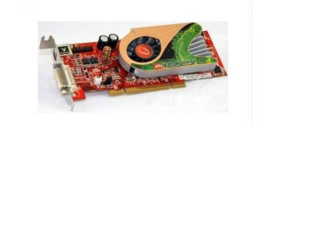 ATI RADEON X1300 VISIONTEK DRIVER WINDOWS