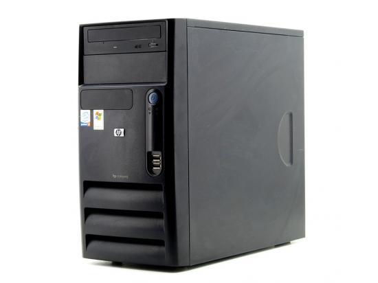 HP DX2000 Tower Pentium 4 2.8GHz 1GB Memory 250GB HDD