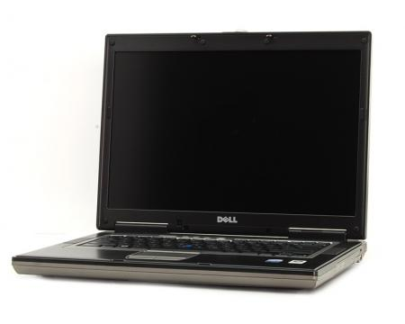 """Dell Latitude D820 15.4"""" Laptop Intel Core 2 Duo 1.83GHz 2GB DDR2 250GB HDD"""