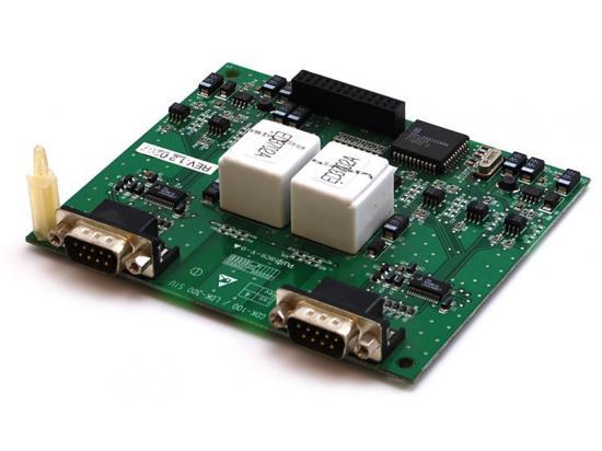 Vodavi XTS-IP MISB Service Unit Board