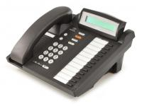 Vertical Instant Office VN12DDS 12-Button Black Display Speakerphone - Grade A