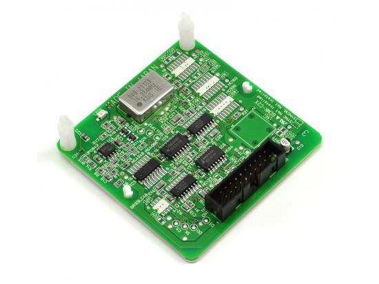 Panasonic VB-44460 DBS 576 Sync Card