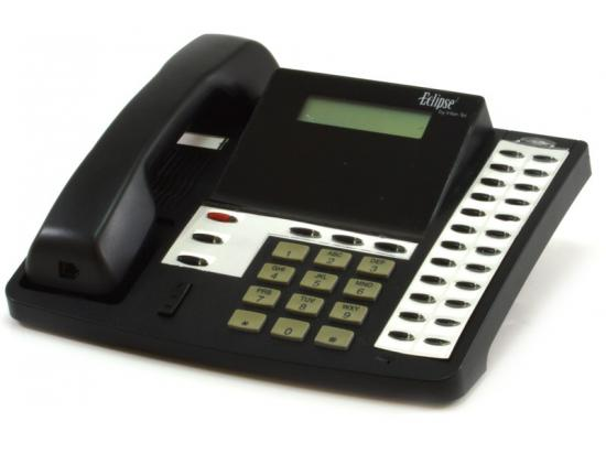 "Inter-Tel Eclipse 2 560.4201 Black Associate Display Speakerphone ""Grade B"""