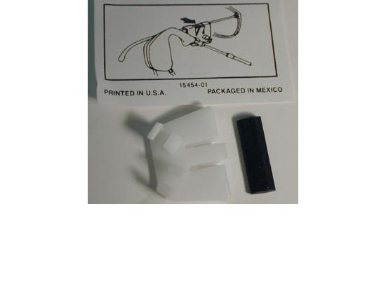 Plantronics Eyeglass Clip
