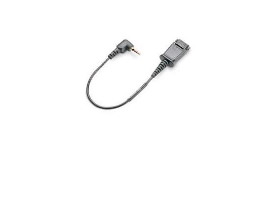 Plantronics 2.5 to QD Cable for CISCO
