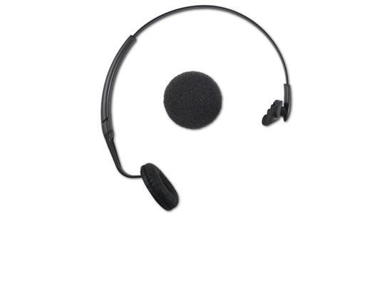 Plantronics Uniband Headband for CS50/CS55/CS60/AWH55/AWH55+ (66735-01)