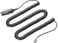 Plantronics HIS-1 Headset Adapter Cable (PL-72442-41)