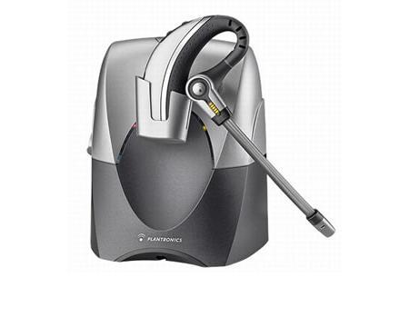 Plantronics CS70N Wireless Noise Cancelling Headset (70450-06)