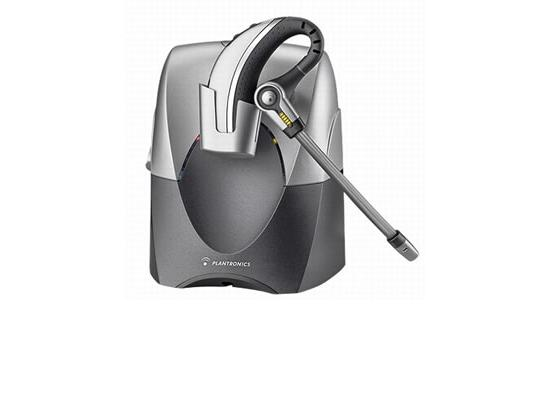 Plantronics CS70N Wireless Noise Cancelling Headset (70450-06)
