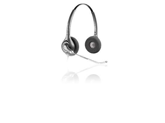 Plantronics  SupraPlus HW261 Binaural Headset - Grade A