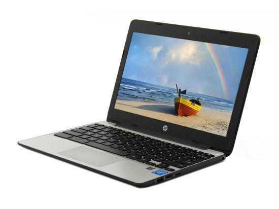 """HP Chromebook 11 G5 11.6"""" Laptop  N3060 - Grade B"""