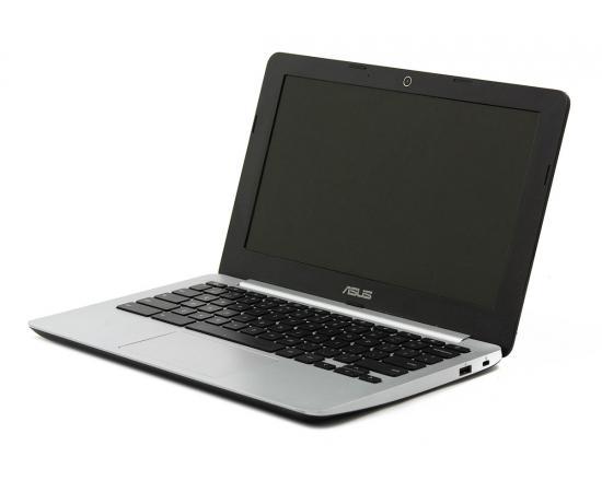"""Asus Chromebook C200M 11.6"""" Laptop Intel Celeron (N2830) 2.16GHz 2GB DDR3L 16GB SDD - Grade A"""