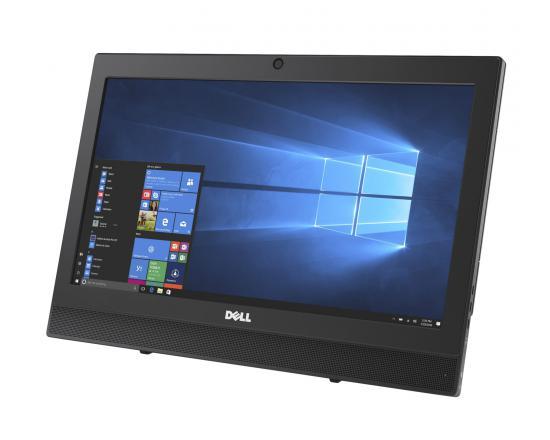 """Dell OptiPlex 3050 19.5"""" AiO Computer i5-7500T Windows 10 - No Stand - Grade A"""