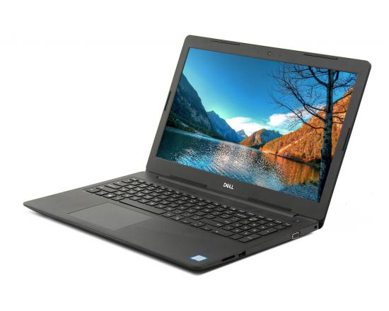 "Dell Latitude 3590 15.6"" Laptop Intel Core i3 (6006U) 2.0Hz 4GB DDR4 320GB HDD - Grade B"
