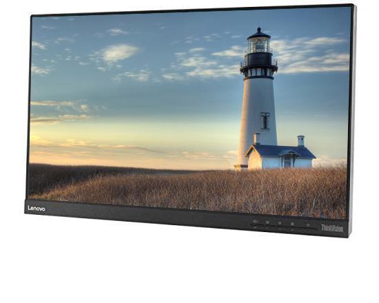 "Lenovo ThinkVision T2364t 23"" LED IPS LCD Touchscreen Monitor"