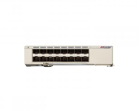 Cisco C6880-X Multi Rate 16-Port Ethernet Card Switch