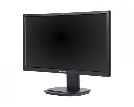 "Viewsonic Ergonomic VG2437SMC 24"" Widescreen LED Monitor - Grade A"