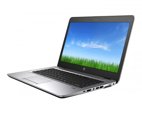 "HP EliteBook 840 G3 14"" Laptop Intel Core i7 (6600U) 2.6GHz 4GB DDR4 320GB HDD - Grade C"
