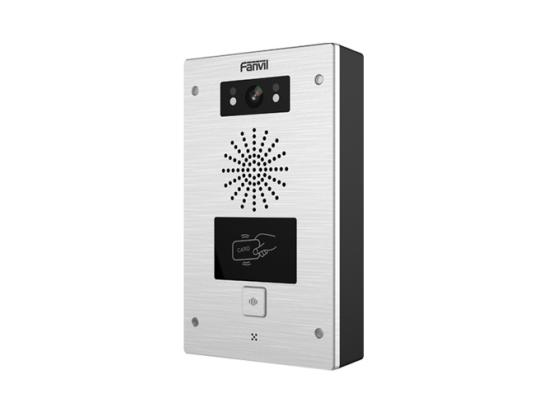 Fanvil i32V IP Outdoor SIP Video Door Phone w/RFID