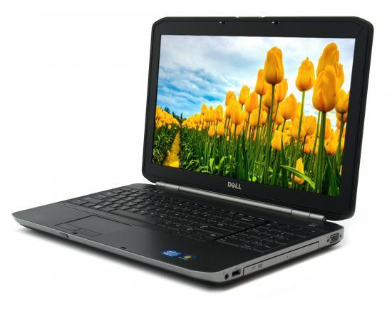 """Dell Latitude E5520 15.6"""" Laptop Intel Core i5 (2540M) 2.6GHz 4GB DDR3 320GB HDD"""