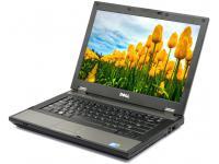 """Dell Latitude E5410 14.1"""" Laptop Intel Core i5 (520M) 2.4GHz 4GB DDR3 320GB HDD - Grade B"""