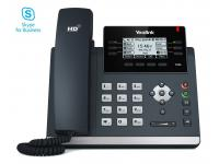 Yealink T42S IP Phone - Skype for Business
