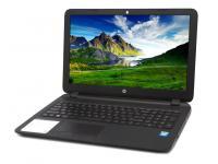"""HP 15-f133wm 15"""" Laptop Intel Celeron (N2840) 2.16GHz 4GB DDR3 160GB HDD - Grade B"""