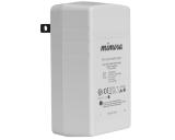 Mimosa Gigabit POE 48V Wall Plug