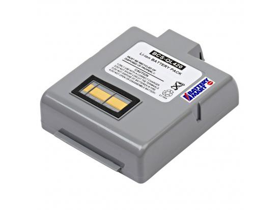 Zebra QL420 7.4V 3800 mAH Battery - Grade A